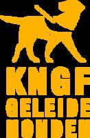 Logo: KNGF Geleidehonden